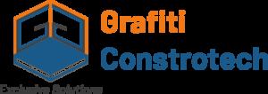 Grafiti Constrotech Logo